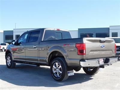2019 F-150 SuperCrew Cab 4x4,  Pickup #1F90921 - photo 5