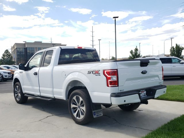 2019 F-150 Super Cab 4x4,  Pickup #1F90922 - photo 5