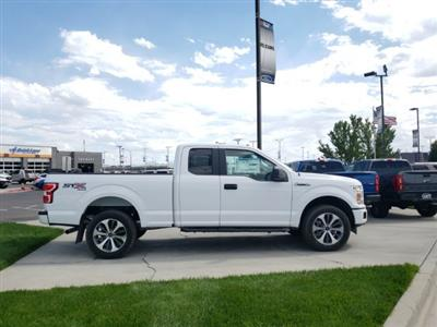 2019 F-150 Super Cab 4x4,  Pickup #1F90922 - photo 3