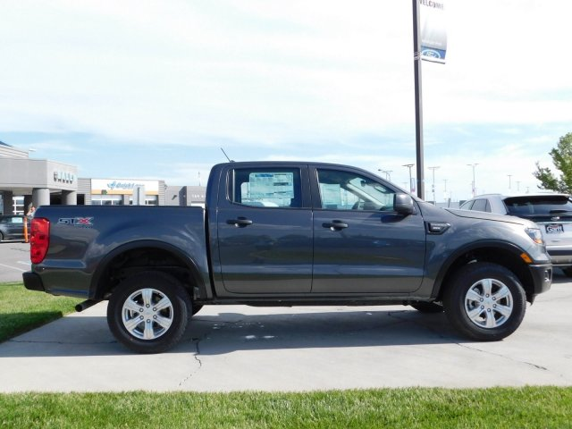 2019 Ranger SuperCrew Cab 4x4,  Pickup #1F90934 - photo 3