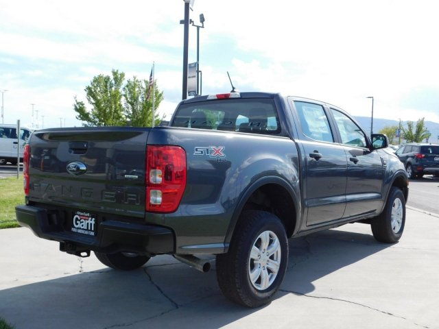 2019 Ranger SuperCrew Cab 4x4,  Pickup #1F90934 - photo 2