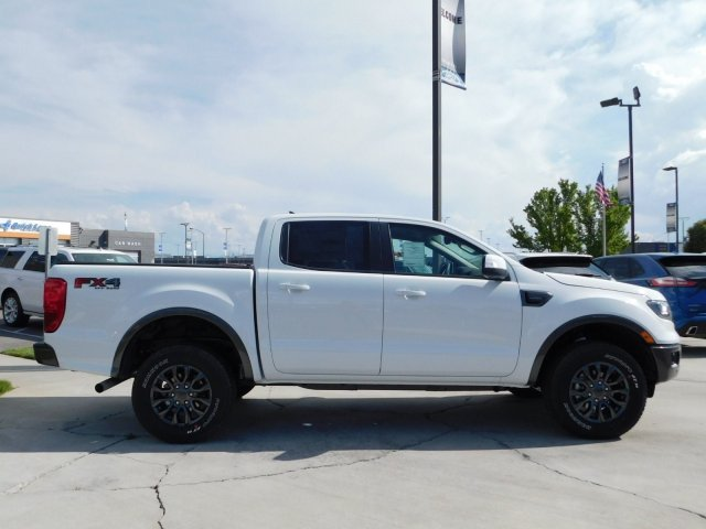 2019 Ranger SuperCrew Cab 4x4,  Pickup #1F90939 - photo 3