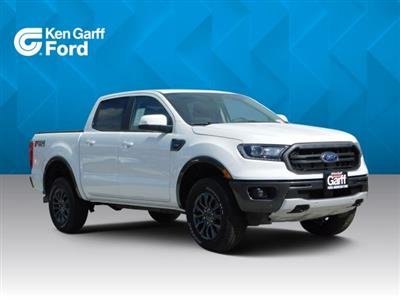2019 Ranger SuperCrew Cab 4x4,  Pickup #1F90939 - photo 1
