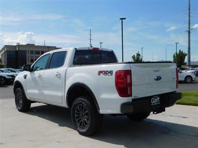 2019 Ranger SuperCrew Cab 4x4,  Pickup #1F90939 - photo 5