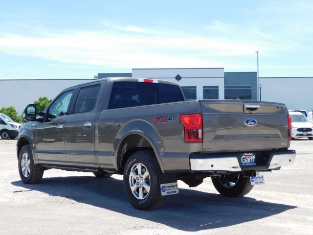 2019 F-150 SuperCrew Cab 4x4, Pickup #1F90943 - photo 5