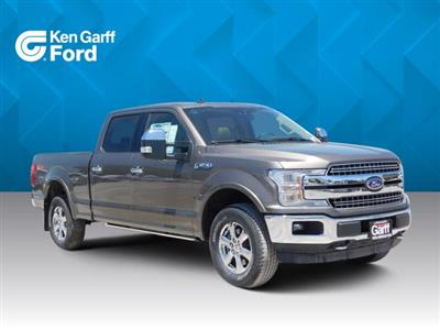 2019 F-150 SuperCrew Cab 4x4, Pickup #1F90943 - photo 1