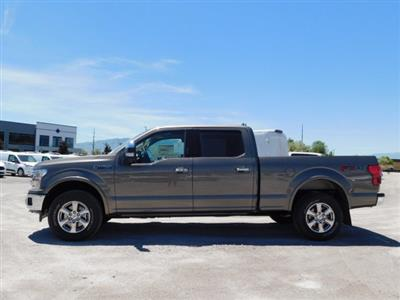 2019 F-150 SuperCrew Cab 4x4, Pickup #1F90943 - photo 6