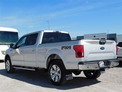 2019 F-150 SuperCrew Cab 4x4,  Pickup #1F90956 - photo 5