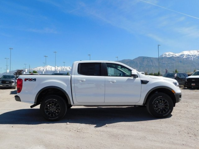 2019 Ranger SuperCrew Cab 4x4,  Pickup #1F90960 - photo 3