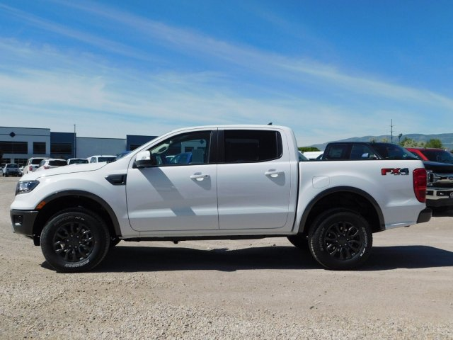 2019 Ranger SuperCrew Cab 4x4,  Pickup #1F90960 - photo 6