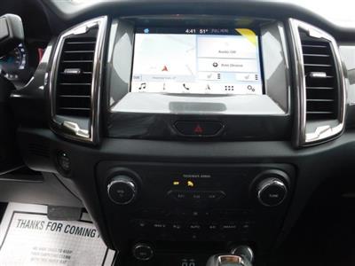 2019 Ranger SuperCrew Cab 4x4, Pickup #1F90960 - photo 9