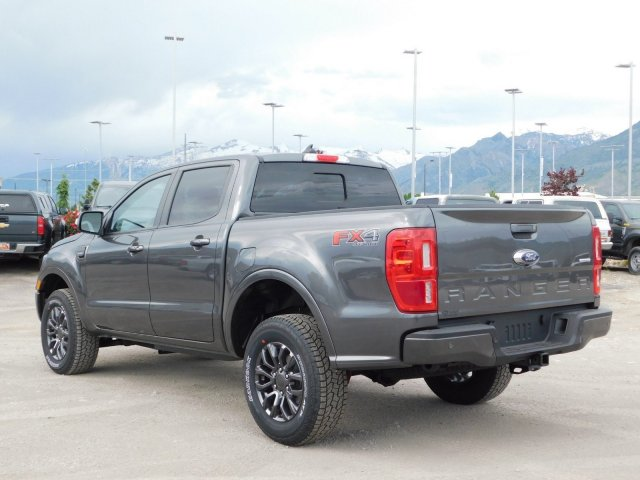 2019 Ranger SuperCrew Cab 4x4,  Pickup #1F90961 - photo 5
