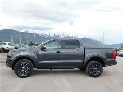2019 Ranger SuperCrew Cab 4x4,  Pickup #1F90961 - photo 6