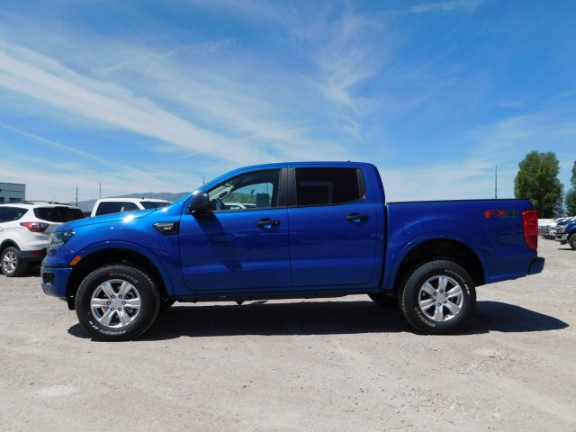 2019 Ranger SuperCrew Cab 4x4,  Pickup #1F90967 - photo 6