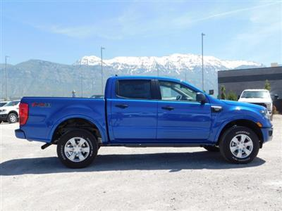 2019 Ranger SuperCrew Cab 4x4,  Pickup #1F90967 - photo 3