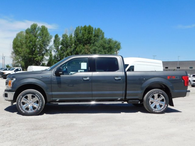 2019 F-150 SuperCrew Cab 4x4,  Pickup #1F90972 - photo 6