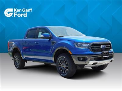 2019 Ranger SuperCrew Cab 4x4, Pickup #1F90974 - photo 1