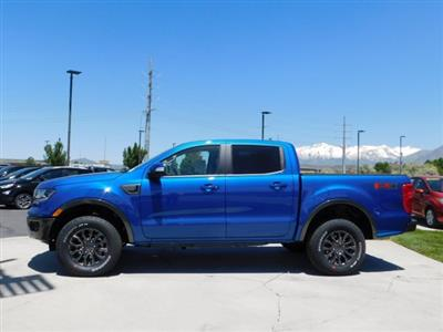 2019 Ranger SuperCrew Cab 4x4, Pickup #1F90974 - photo 6