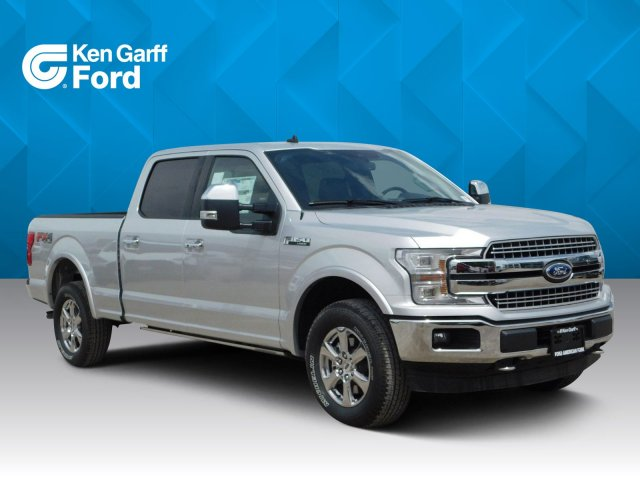 2019 F-150 SuperCrew Cab 4x4,  Pickup #1F90976 - photo 1