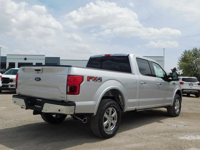 2019 F-150 SuperCrew Cab 4x4,  Pickup #1F90976 - photo 2