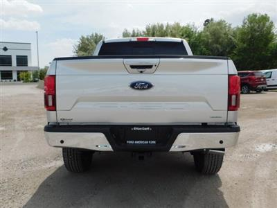 2019 F-150 SuperCrew Cab 4x4,  Pickup #1F90976 - photo 4