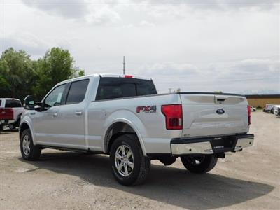 2019 F-150 SuperCrew Cab 4x4,  Pickup #1F90976 - photo 5
