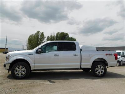 2019 F-150 SuperCrew Cab 4x4,  Pickup #1F90976 - photo 6