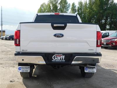 2019 F-150 SuperCrew Cab 4x4,  Pickup #1F90991 - photo 4