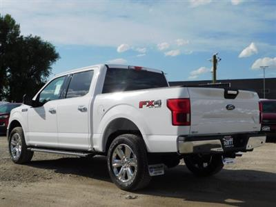 2019 F-150 SuperCrew Cab 4x4,  Pickup #1F90991 - photo 5