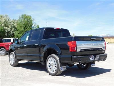 2019 F-150 SuperCrew Cab 4x4,  Pickup #1F91010 - photo 12