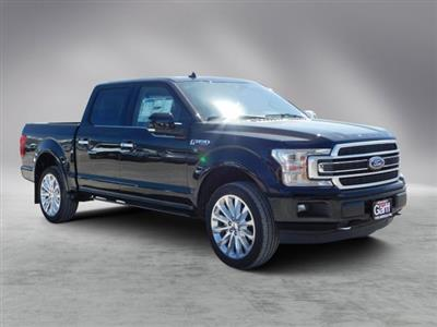 2019 F-150 SuperCrew Cab 4x4,  Pickup #1F91010 - photo 8