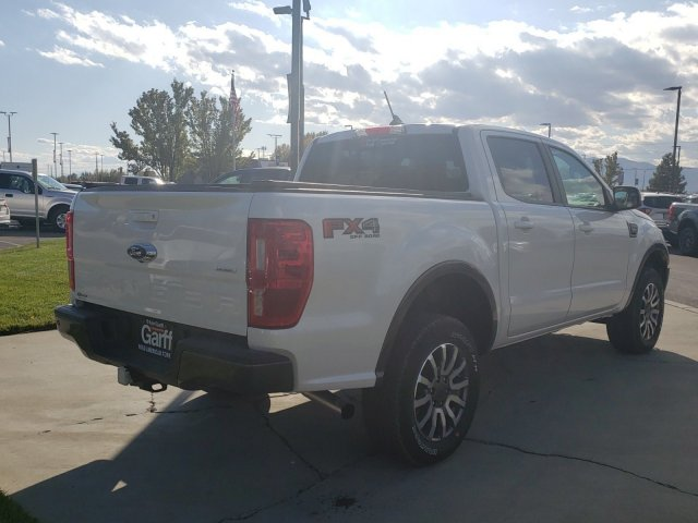 2019 Ranger SuperCrew Cab 4x4, Pickup #1F91016 - photo 2