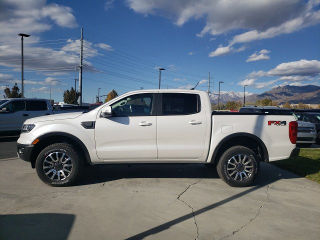 2019 Ranger SuperCrew Cab 4x4, Pickup #1F91016 - photo 6