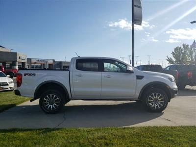 2019 Ranger SuperCrew Cab 4x4, Pickup #1F91016 - photo 3