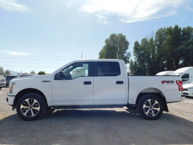 2019 F-150 SuperCrew Cab 4x4,  Pickup #1F91019 - photo 6