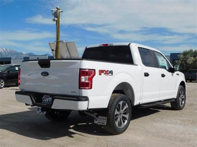 2019 F-150 SuperCrew Cab 4x4,  Pickup #1F91019 - photo 2