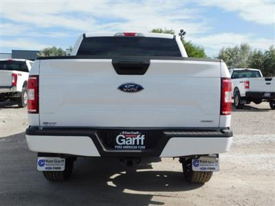 2019 F-150 SuperCrew Cab 4x4,  Pickup #1F91019 - photo 4