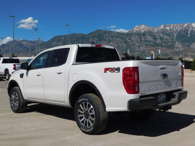 2019 Ranger SuperCrew Cab 4x4, Pickup #1F91028 - photo 5