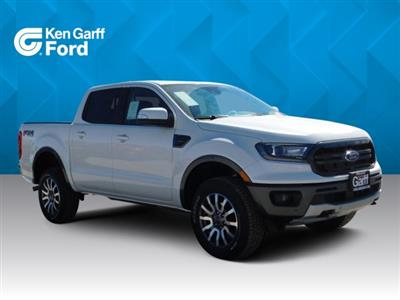 2019 Ranger SuperCrew Cab 4x4, Pickup #1F91028 - photo 1