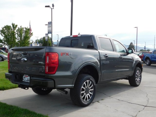 2019 Ranger SuperCrew Cab 4x4,  Pickup #1F91029 - photo 2