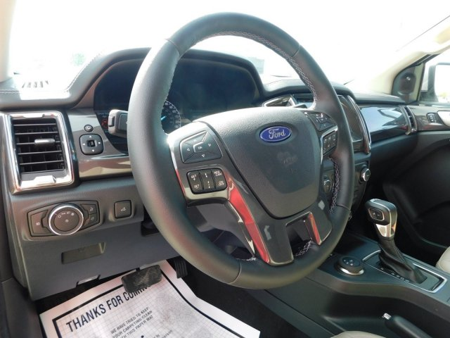 2019 Ranger SuperCrew Cab 4x4,  Pickup #1F91029 - photo 8