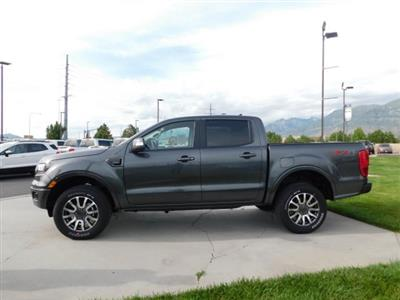 2019 Ranger SuperCrew Cab 4x4,  Pickup #1F91029 - photo 6