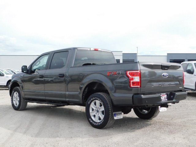 2019 F-150 SuperCrew Cab 4x4, Pickup #1F91032 - photo 5