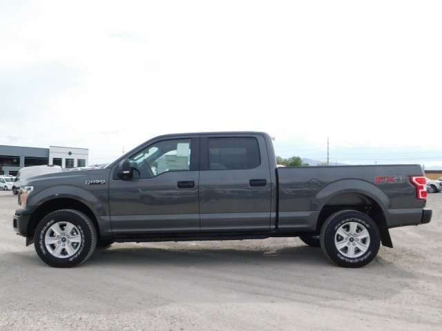 2019 F-150 SuperCrew Cab 4x4, Pickup #1F91032 - photo 6