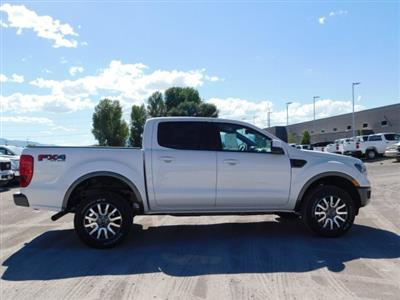 2019 Ranger SuperCrew Cab 4x4, Pickup #1F91036 - photo 3