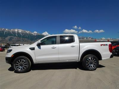 2019 Ranger SuperCrew Cab 4x4, Pickup #1F91036 - photo 6