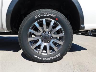 2019 Ranger SuperCrew Cab 4x4, Pickup #1F91036 - photo 7