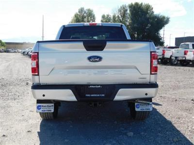 2019 F-150 SuperCrew Cab 4x4,  Pickup #1F91038 - photo 4