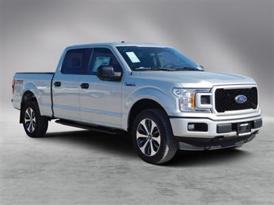 2019 F-150 SuperCrew Cab 4x4,  Pickup #1F91038 - photo 8