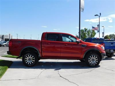 2019 Ranger SuperCrew Cab 4x4, Pickup #1F91050 - photo 3